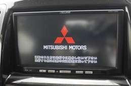 Mitsubishi Delica D2 2013