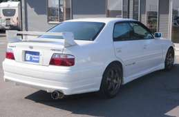 Toyota Chaser 2001
