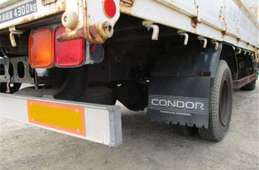 Nissan Condor 2003