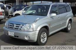 Suzuki Grand Escudo 2004