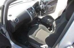 Mitsubishi Coltplus 2012