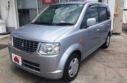 Mitsubishi EK Wagon 2011