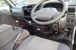 Nissan Vanette Truck 2013
