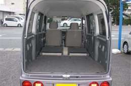 Nissan Clipper Rio 2009