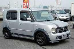Nissan Cube 2003
