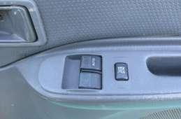 Mitsubishi Delica Cargo 2009