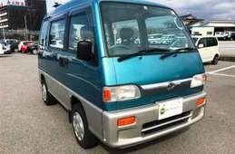 Subaru Sambar 1998