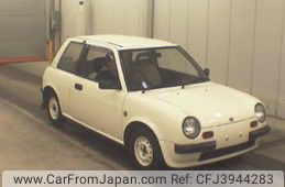 Nissan Be-1 1987