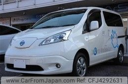 Nissan E-NV200 Wagon 2017