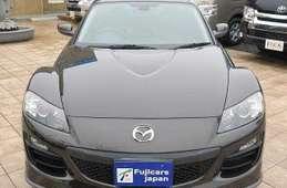 Mazda RX-8 2012