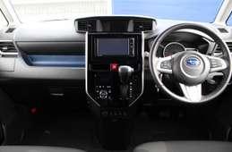 Subaru Justy 2016