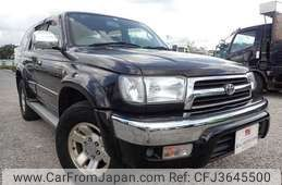 Toyota Hilux Surf 1998