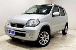 Suzuki Kei 2007