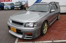 Nissan Stagea 1997