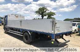 Mitsubishi Fuso Fighter 1993