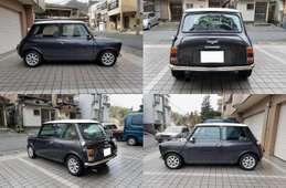 BMW MINI 1996