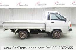 Toyota Townace Truck 1993