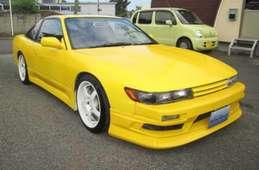 Nissan 180SX 1994