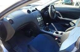 Toyota Celica 2005