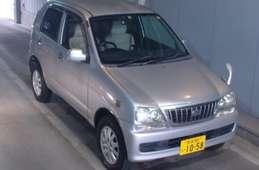 Daihatsu Terios Lucia 2002