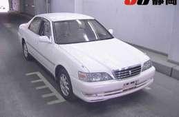 Toyota Cresta 2000