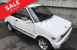 Suzuki Alto 1985