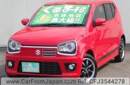 Suzuki Alto Turbo RS 2018
