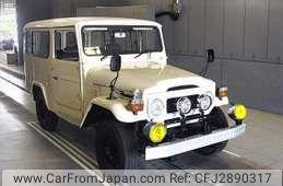 Toyota Land Cruiser 1982