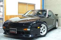 Nissan 180SX 1991