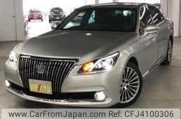 Toyota Crown Majesta 2018