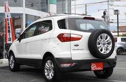 Ford Ecosports 2014