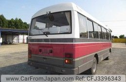 Nissan Civilian Bus 1992