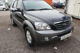 Kia Motors Sorento 2007