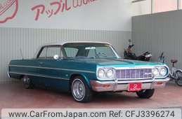 Chevrolet Impala 1997