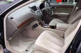 Nissan Cima 2001