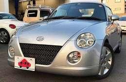 Daihatsu Copen 2006