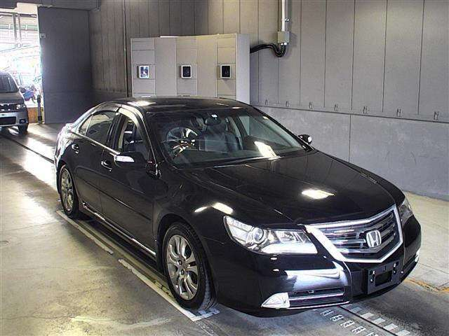 Used HONDA LEGEND 2010/Aug KB2-1001108 in good condition ...
