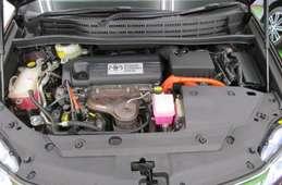 Toyota SAI 2010