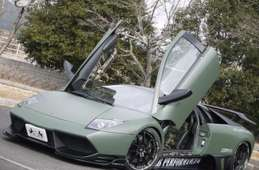 Used Lamborghini Murcielago For Sale At Best Prices From Japan