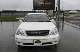 Toyota Celsior 2002