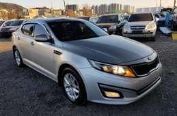 Kia Motors K5 2014