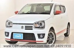 Suzuki Alto Turbo RS 2017