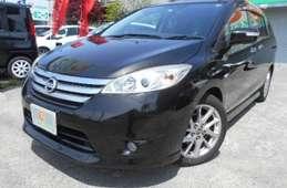 Nissan Lafesta Highway Star 2013