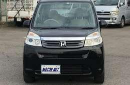 Honda Life 2011