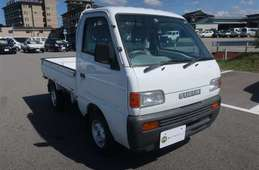 Suzuki Carry Truck 1998