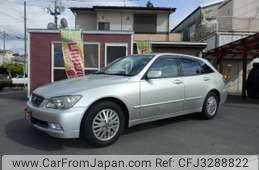 Toyota Altezza Gita 2003
