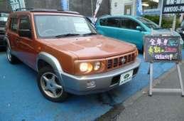 Nissan Rasheen 1999