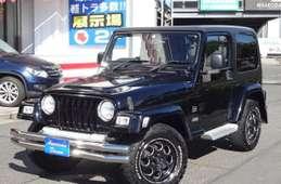 Chrysler Jeep 2004