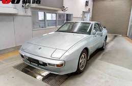 Porsche Porsche Others 1990