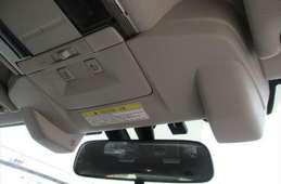 Subaru Legacy Touring Wagon 2012